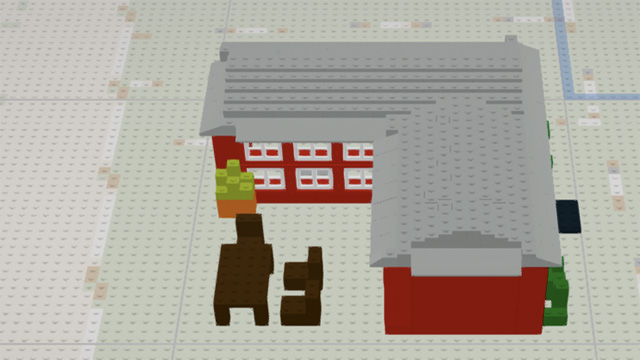 Build LEGO Cities On Google Maps   The Creators Project