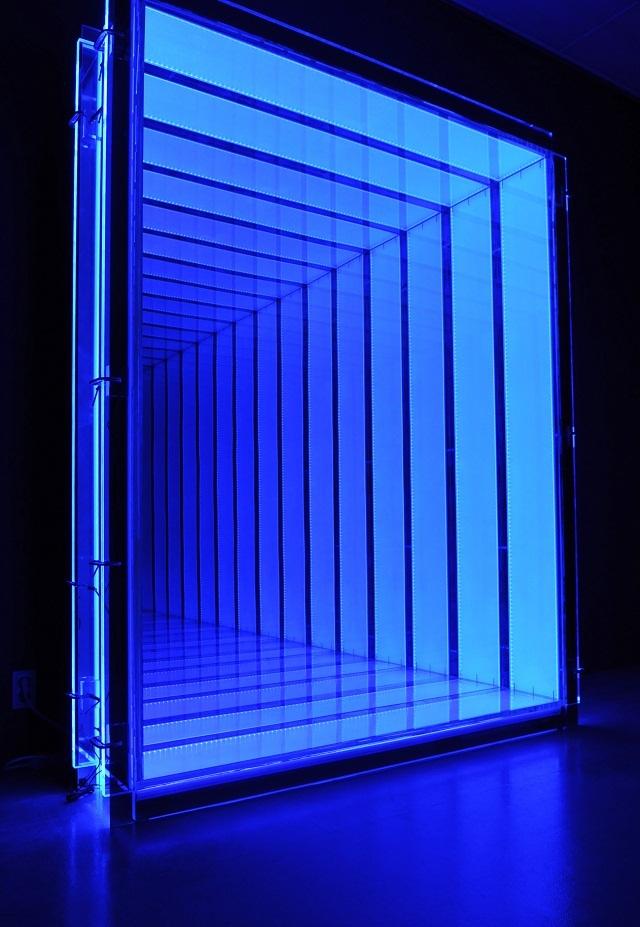 Illuminating Infinite Spaces Meet Chul Hyun Ahn The